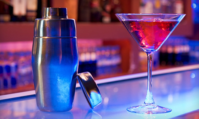 Bar 41 - Downtown: $15 for $30 Worth of Bar Food and Drink at Bar 41