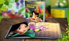 Up to 66% Off Personalized Story Books from Dinkleboo