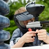 Up to 40% Off a Paintball Package or Party