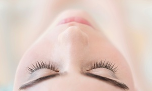 Eyebrow Mantra: One Full Set of Mink Eyelash Extensions with Optional Touch-Up at Eyebrow Mantra (Up to 33% Off)