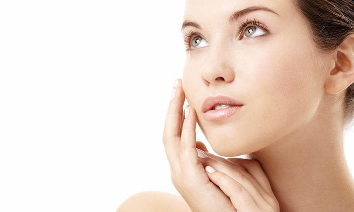 Dr. Bellinghams Cosmetic Laser Center - Statesville: $75 for $149 Worth of IPL (Intensive Pulse Light Therapy) — Dr. Bellingham's Cosmetic Laser Center