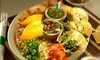 Orale Mexican Restaurant - Royal Poinciana: Mexican Food at Orale Mexican Restaurant (40% Off). Two Options Available.