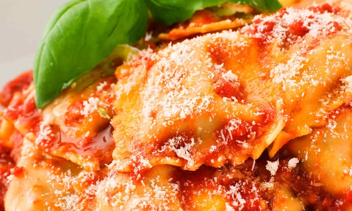 Rocky's Pizzaria & Restaurant - Parma: $20 for $40 Worth of Pizza and Italian Food at Rocky's Pizzeria & Restaurant