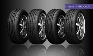 Gommecomevoglio: 4 pneumatici Nuovi Fullway 4 stagioni a scelta tra varie misure disponibili da 99,90 € (sconto fino 84%)