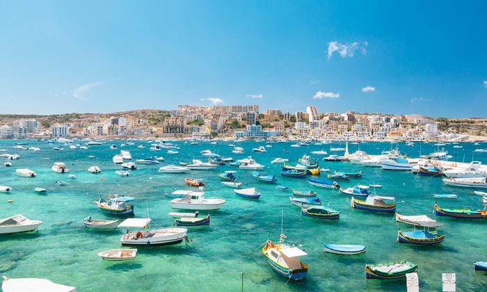 Gomundo Malta  E C  Ou  Nuits A Lhotel Paradise