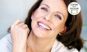 Clínica Lopes: Clínica Lopes - Cambuí: 1 ou 2 visitas de limpeza de pele + peeling de diamante + detox facial