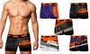 Pack de 5 boxershorts KTM