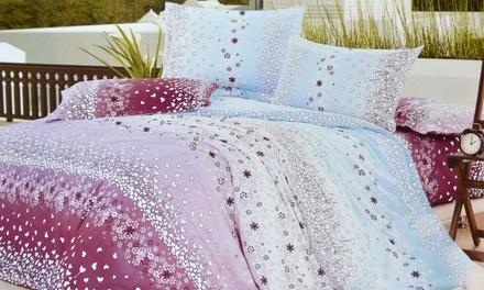 Soft Touch Duvet Cover Set