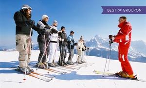 Scuola Sci e Snowboard Centrale (Via Bondi): Corso di sci fino a 12 ore alla Scuola Sci e Snowboard Centrale di Livigno