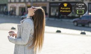 Félix Hair Style: Félix Hair Style – Boa Viagem: progressiva, escova inteligente ou botox capilar + escova + finalização de argan