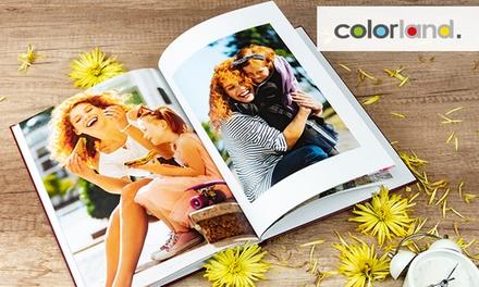 Fotolibri classici A3, A4 o quadrati fino a 80 pagine a 5,49€euro