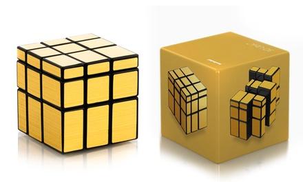 1 o 2 cubos mágicos 3D Ubik desde 7,90 € (hasta 78% de descuento)