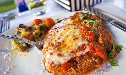 25% Cash Back at Long Island Soul Food Restaurant