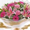 Choice of Flower Bouquet