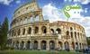 Hotel Osimar - Roma: Roma: Soggiorno in camera doppia o singola con colazione per 2 persone all'Hotel Osimar