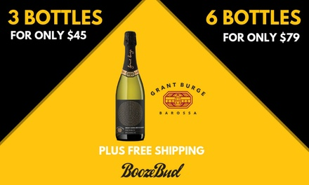 Boozebud: Grant Burge Petite Bubbles Three Bottles $45 or Six Bottles $79 Don't Pay up to $130 + Free Shipping!