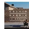 Calvin Harris: 18 Months