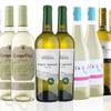 12 Bottles of Mixed White Wine