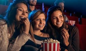 Cinema La Plata: Entrada de cine para película 2D con función, día y complejo a elección en Cinema La Plata