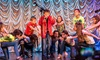 Just Jossie - Misty Pines: One Week of Camp at W.A.Y? (Who Are You?) DnA (Dance & Acting) Film Academy with Just Jossie (53% Off)