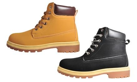 Mens Norway Originals Boots