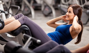 Bodylines Fitness & Wellness Club at Hala Arjaan by Rotana: Choice of Bodylines Club Membership with Personal Training at Bodylines (Up to 73% Off)