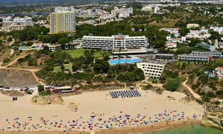 Algarve: 1, 2, 3, 4, 5 o 7 noches en habitación doble en régimen de todo incluido en Hotel Group Pestana