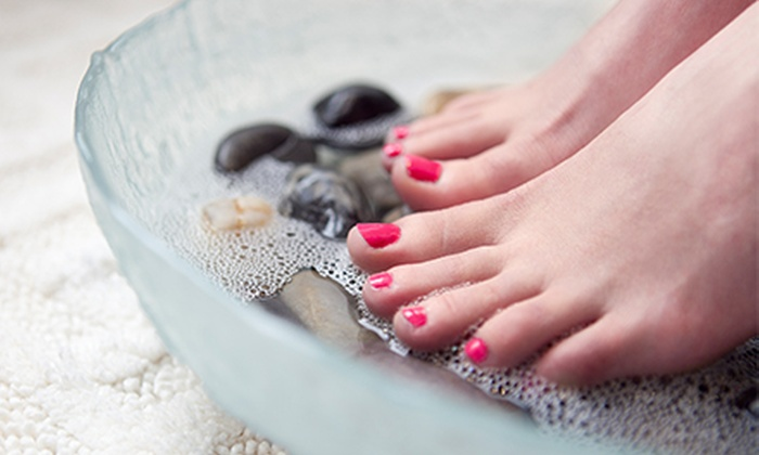 Hey Beautiful Salon and Day Spa - Northwest District: $78 Towards Salon Services at Hey Beautiful Salon and Day Spa