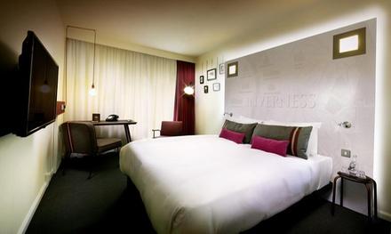 Penta Hotel Inverness