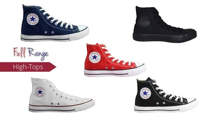 d879d85022ca Converse All-Star High-Tops