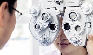 Cohen's Fashion Optical - 2167 86th St: $35 for an Eye Exam and $225 Toward Glasses at Cohen's Fashion Optical ($285 Total Value)