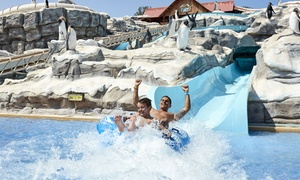 Iceland Water Park: Iceland Water Park Ticket for Children or Adults (Up to 32% Off)
