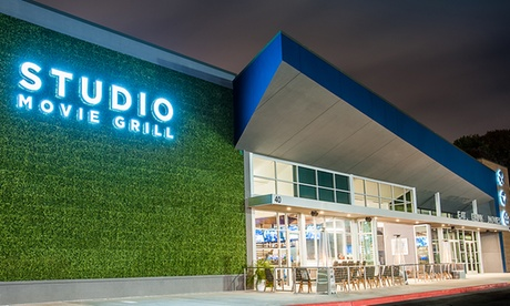$5 Movie Tickets at Studio Movie Grill (Up to 53% Off) f0dfabab-47db-4fec-adde-6172005a7dfc