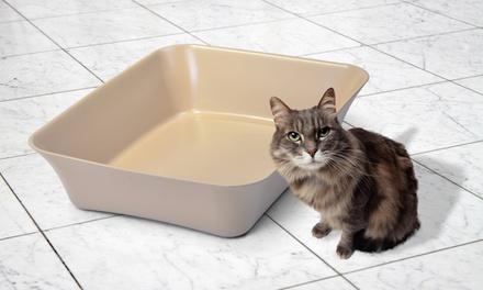 Heavyweight Eco Cat Litter Pan