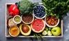 Post owocowo-warzywny