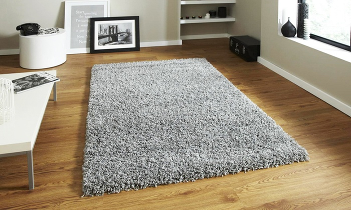 Shaggy Rugs Groupon Goods