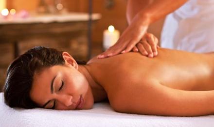 3 o 5 massaggi esotici o classici