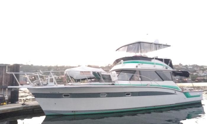 San Diego Fishing Company - Up To 36% Off - San Diego, CA
