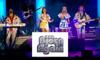 Björn Again Live at Rhyl Outdoor Events Arena: One Ticket, 28 July (Up to 18% Off)