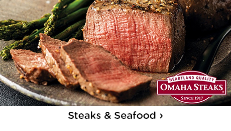 Steaks & Seafood