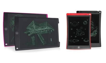 Tablet LCD pro disponibile in 3 colori e 2 grandezze