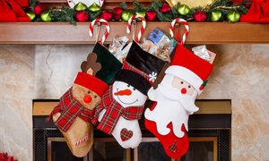 Christmas Stockings (3-Pack)
