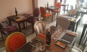 Restaurant Cumin & Cannelle: Menu gastronomique aux saveurs de l'Inde dès 27,90 € au restaurant Cumin & Cannelle