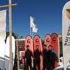 Curso de surf de 1, 3 o 5 días