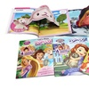 Disney Pop-Out Mask Books (5-Pack)