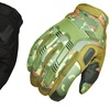 High-Impact Military Style Tactical Gloves
