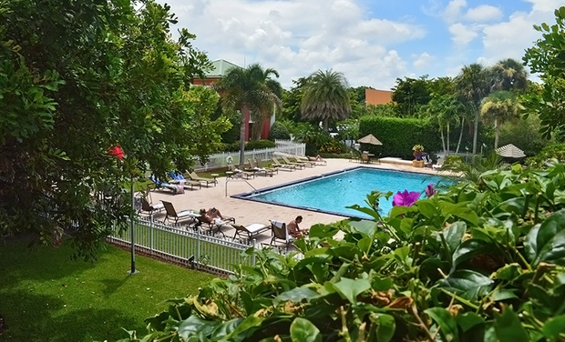 Ramada Inn of Naples - Naples, FL: Stay at Ramada Inn of Naples in Naples, FL. Dates into October.