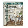 1-Year Subscription to Country Living Magazine (10 Issues)