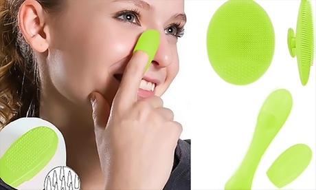 1 o 2 kits de limpieza facial