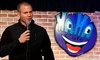 A Slice of Comedy with Sean Carrigan - Mother Mary's: A Slice of Comedy with Sean Carrigan on Friday, January 27, at 8 p.m.